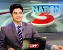 Vivek Shandilye- News Anchor