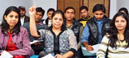 Mass Communication Courses in Delhi