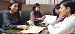 Best Mass communication colleges in Delhi NCR