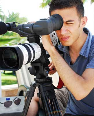 Diploma in Videography