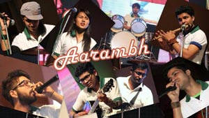 Aarambh - Rock Band